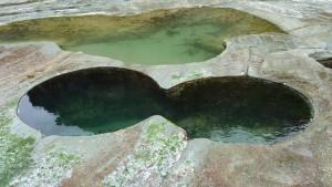 Figure 8 Pools, Royal National Park