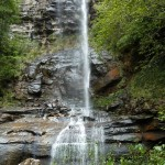 Vera Falls, Blue Mountains