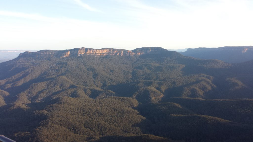 Inspiration Point, Blue Mountains