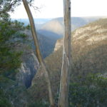 Bungonia Slot Canyon