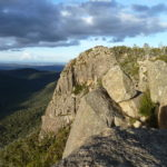 Booroomba Rocks, ACT