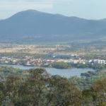 Mt Taylor, ACT